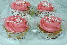 Cupcakes and cakes / by Arrate J