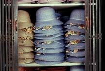 Cappelli/Hats