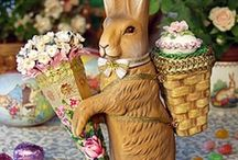 Easter / by Sue Tindall