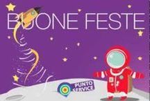 Punto Service ADV / www.punto-service.it