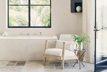 Stone Bathrooms
