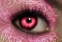 Rosa + pink
