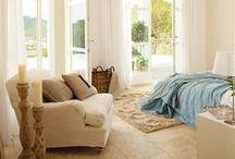 Stone Bedrooms