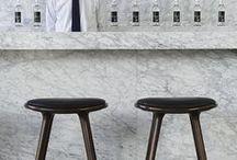 Stone in Restaurants, Cafes & Bars
