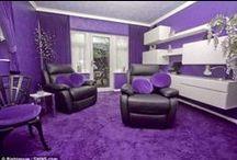 Lila / Purple / Eine meiner Lieblingsfarbe / I like it