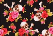 Stoffe, die mir gefallen / Fabric that I like