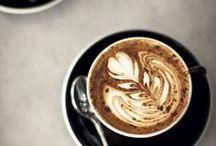 COFFEE ♥ MY PASSION