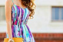 Vestidos - Dresses