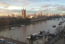 A View From The Office / Pictures from Westminster