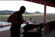 José María Eventos / Con la calidad, servicio y singularidad que ha caracterizado siempre a Restaurante José María, se organizan los servicios externos de catering con una propuesta gastronómica plenamente adaptada a las necesidades de cada ocasión.