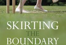 Skirting the Boundary A History of Women's Cricket / Skirting the Boundary A History of Women's Cricket By Isabelle Duncan is out now. To buy head to https://www.therobsonpress.com/books/skirting-the-boundary-hardback