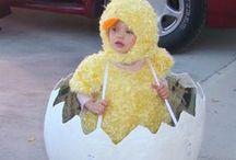 Disfraces para niños // Costumes for children / Disfraces para niños originales y DIY.