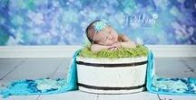 Newborn / Newborn photography by J Lobbins Photography