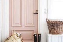 Design inspiration for home