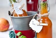 Summer Soiree / Entertaining ideas for those unforgettable summer parties.