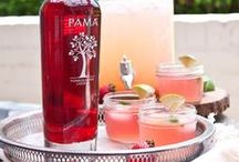 PAMA Celebrate Summer / Celebrate summer the right way, with PAMA!