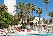 ♥♦  Vegas, Baby  ♣♠ / What to do, where to stay, what to eat... in Las Vegas!! / by Amber Killmon (Simple Beautiful Life)
