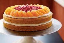 Pumpkin <3 Pomegranate / Recipes that celebrate the beautiful pairing of pumpkin and pomegranate.