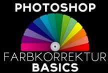 Photoshop / Bearbeitung von Bildern oder Muster erstellen oder oder oder ...