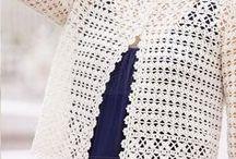 Filet Crochet & Lace
