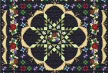 """Patchwork """"Christmas Yet to Come"""""""