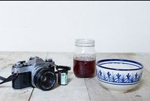 Photography Tutorials/Process
