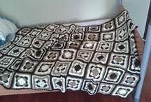 Afghan / blanket