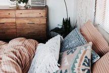Bedroom Goals / www.caulfielddesign.ca #bedroom #bed #furniture #interiordesign #design #graphicdesigner #goals