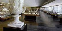 ARTIGIANATO E PALAZZO per il Museo di Doccia / Giardino Corsini, Firenze - 17/20 maggio 2018