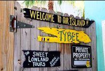 Tybee Island - Georgia