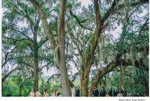 Wedding Ceremony Inspiration / Inspiration for wedding ceremony ideas