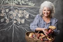 Paula Deen's Cooking