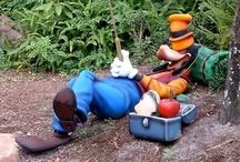 I Love Goofy!