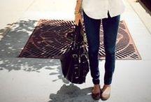 Fash Insp. ♡ / smart casual | chic | classy