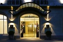 K+K Hotel Cayré Paris / by K+K Hotels