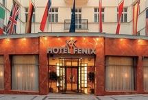K+K Hotel Fenix Prague / by K+K Hotels