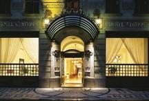 K+K Hotel Central Prague / by K+K Hotels