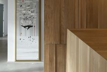 INTERIORS / by Betty And Wolff