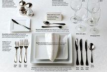 Guests & Etiquette...