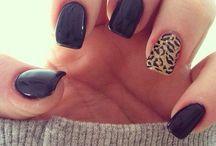 Nails / by Haylee Elizabeth