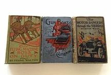 Vintage Happiness Time / Vintage books for reading and collecting. http://etsy.com/shop/vintagehappinesstime / by Vintage Happiness Time