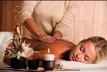 Tratamientos corporales en Vive Zen / Desde masajes relajantes a terapias alternativas, te cuidamos por dentro y por fuera