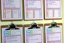 DIY & Organization / Fun DIY projects & organization tips for home!  / by Mix 94.9 Cincinnati