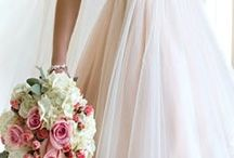 Wedding Ideas / From the dress to the cake to decorations, ideas for your big day! / by Mix 94.9 Cincinnati