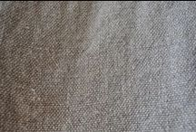 FABRIC: Lin Delave / Lin Delave is a range of beautifully textured linens, washed to achieve the very natural, un-ironed look. www.whatnot.co.za