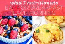 Breakfast! / by Mix 94.9 Cincinnati