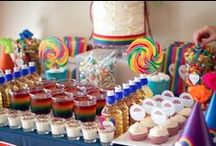 Party Ideas / Fun ideas for any kind of party!  / by Mix 94.9 Cincinnati