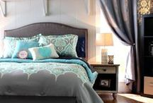 For the Home / Ideas for design, decorating & furnishing the home! / by Mix 94.9 Cincinnati