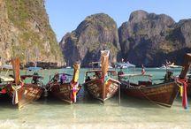 Southeast Asia 2014