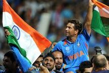 ICC Cricket World Cup 2011 / Journey of World Cup 2011